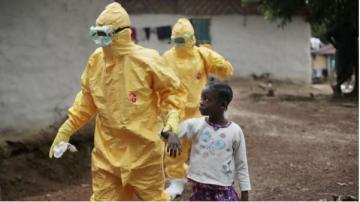 Ebolanı kəşf edən alim dünyanı gözləyən yeni təhlükədən danışıb