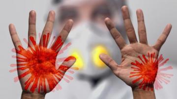 Ermənistanda koronavirusdan ölənlərin sayı 2850 nəfərə çatıb