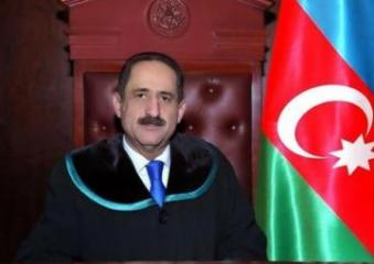 Judge of Supreme Court of Azerbaijan dies of coronavirus