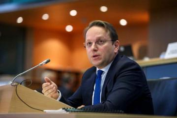 Еврокомиссар назвал хорошей новостью транспортировку азербайджанского газа в Европу