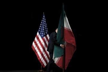 ABŞ İrana qarşı sanksiya siyahısını genişləndirib
