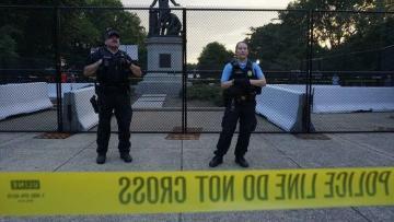 В штаб-квартире республиканцев нашли взрывное устройство