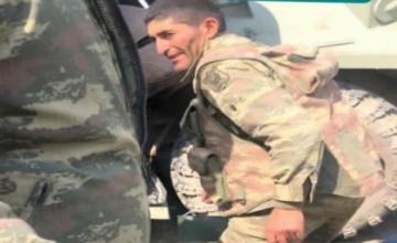 Участник Второй Карабахской войны совершил самоубийство