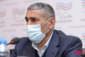 """Şahbaz Quliyev: """"Beynəlxalq Qızıl Xaç Komitəsi bizə verilən işgəncəni görürdü"""""""