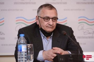 Дильгам Аскеров: За год пребывания в Ханкенди мне не давали еду