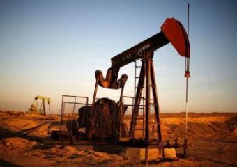 Цена азербайджанской нефти приближается к 55 долларам