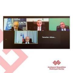Анар Керимов: Необоснованные обвинения ЮНЕСКО в адрес Азербайджана ставят под сомнение беспристрастность организации