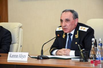 Завершено расследование 180 уголовных дел в отношении 281 коррупционера