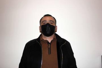 В Губе арестован мужчина, пытавшийся проехать через пост воспользовавшись удостоверением личности брата
