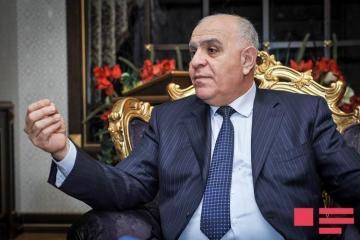 Видади Мурадов освобожден от должности председателя правления ОАО «Азерхалча»
