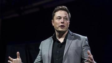Илон Маск продаст все имущество ради колонизации Марса