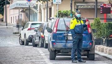 Правительство Грузии отказалось ослаблять ограничения с 16 января