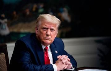Трамп призывает своих союзников в Конгрессе препятствовать процедуре импичмента