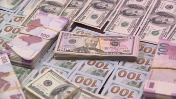 В Баку задержан мужчина, продававший доллары дороже официального курса – [color=red]ВИДЕО[/color]