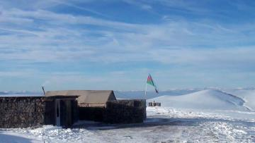 Azerbaijani MoD: Activities on the provision of military personnel and organization of the service are being continued - [color=red]VİDEO[/color]