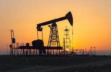 Цена на нефть марки Brent превысила $57