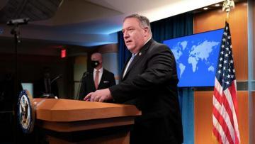 Помпео назвал Иран прибежищем для «Аль-Каиды»