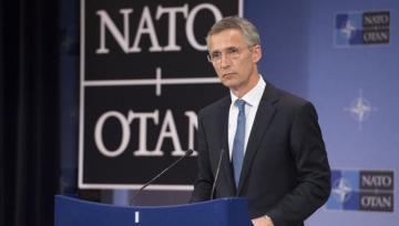 """NATO-nun Baş katibi: """"Kapitoliyaya basqın edənlərin cəzalandırılması vacibdir"""""""