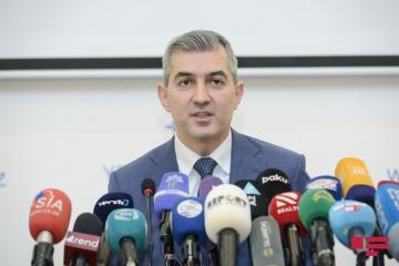 Вюсал Гусейнов: В прошлом году из зарубежных стран были реадмиссированы 145 человек