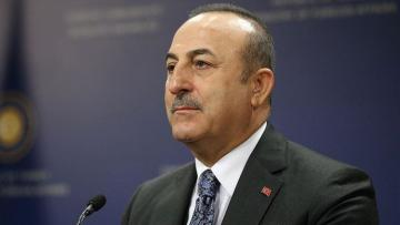 OSCE Minsk Group again may play a role regarding Nagorno-Karabakh, said Cavusoglu