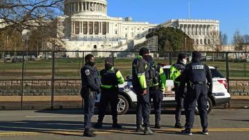 Сенат не вынесет вердикт по импичменту Трампу до 20 января
