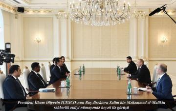 Президент: Мы силовым путем сделали то, что международное сообщество не могло или не желало сделать мирным путем