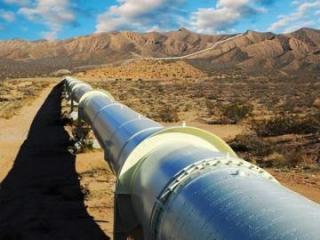 По TANAP в Турцию транспортировано 8,4 млрд. кубометров газа