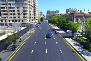 БТА проводит монитонинг работы светофоров, установленных на новых дорожных развязках