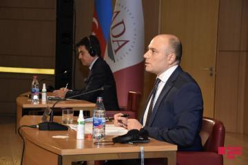 Azərbaycanda ICESCO-nun regional mərkəzi yaradılacaq