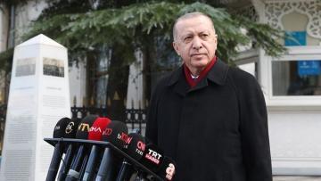 Турция начнет переговоры с Россией о покупке второй партии С-400