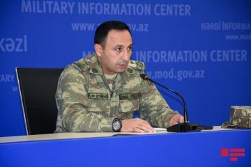 Анар Эйвазов: Известные лица могут использовать военную форму лишь с разрешения Минобороны и других соответствующих структур