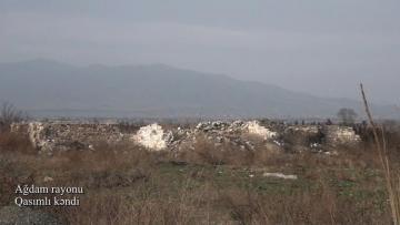 Ağdamın Qasımlı kəndinin [color=red]GÖRÜNTÜLÜƏRİ[/color]