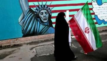 В Иране назвали новые санкции США показухой