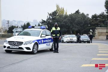 Azerbaijan Main State Traffic Police Department appeals to citizens