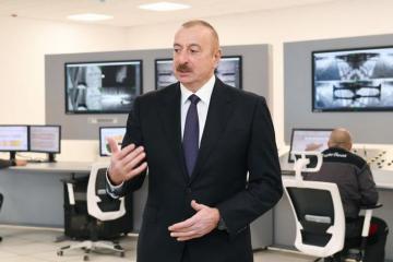 Президент Азербайджана: Пусть никто не считает, что имеет какие-то особые привилегии