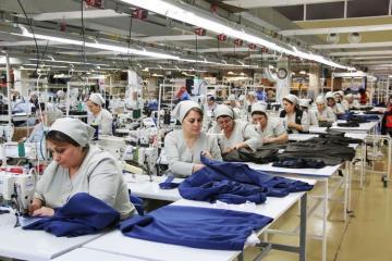 В Карабахе будут построены промышленные и текстильные фабрики