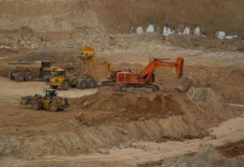 В Азербайджане открыто новое золото-медное месторождение
