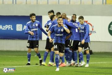 «Карабах» опередил «Фенербахче» и «Бешикташ» в мировом рейтинге