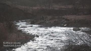 Kəlbəcərin Nadirxanlı kəndinin [color=red]GÖRÜNTÜLƏRİ[/color]