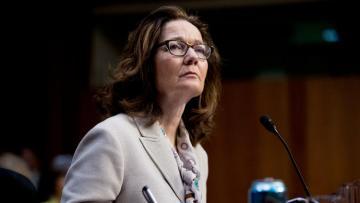 Директор ЦРУ ушла в отставку