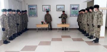 В Шуше отметили годовщину трагедии 20 Января - [color=red]ВИДЕО[/color]