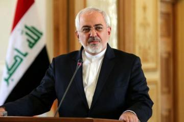 Глава МИД Ирана совершит визит в Азербайджан