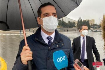 Эркан Озорал: Я буду продолжать свою деятельность до распоряжения президента Эрдогана