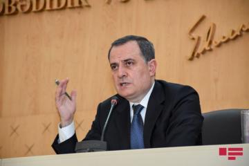 Visit of Azerbaijani FM to Turkmenistan starts