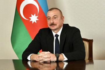 Состоялась встреча президента Ильхама Алиева и Гурбангулы Бердымухамедова в формате видеоконференции - [color=red]ОБНОВЛЕНО[/color]