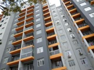 Общая жилплощадь, переданная в пользование в прошлом году в Азербайджане, сократилась на 48%