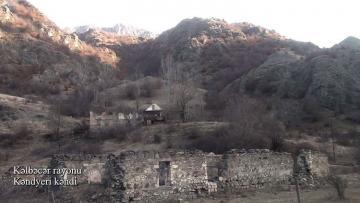 Село Кендйери Кяльбаджарского района - [color=red]ВИДЕО[/color]