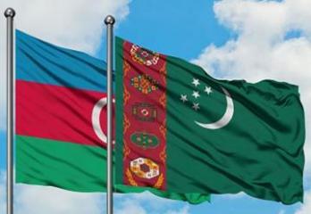 Бердымухамедов назвал взаимодействие по каспийской тематике важнейшим направлением туркмено-азербайджанского сотрудничества