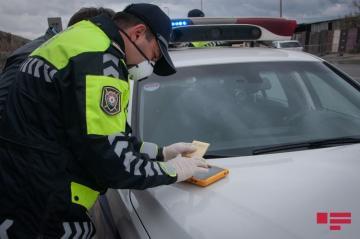 Отменяется повторное наложение штрафа в течение суток за нарушение правил остановки или стоянки автомобилей