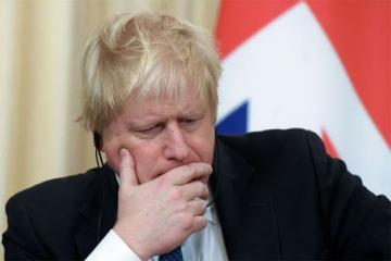 "Boris Conson koronavirusun ""Britaniya ştamm""nın daha ölümcül olduğunu bildirib"